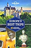 Lonely Planet Europe's Best Trips (Trips Country)