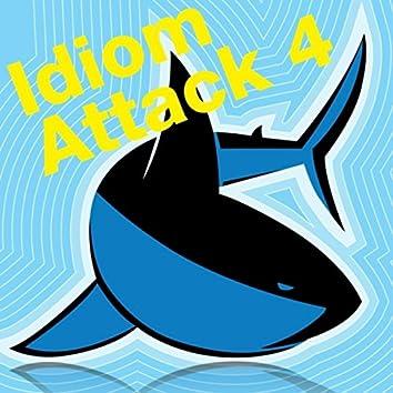 Idiom Attack, Vol. 4: Getting Emotional