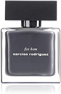 Narciso Rodriguez for Him Eau De Toilette Spray, 3.3 Ounce