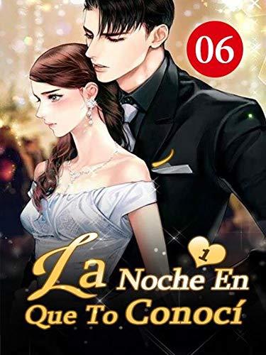 La Noche En Que Te Conocí 6: La mentira fue expuesta. (Adicto) eBook: Book, Mano, Jiayi, Xing: Amazon.es: Tienda Kindle