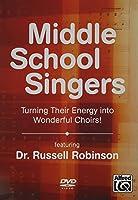 Middle School Singers [DVD]