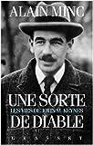 Une sorte de diable, les vies de J. M. Keynes - Les vies de J. M Keynes