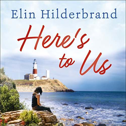 Couverture de Here's to Us