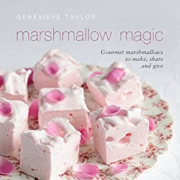 Marshmallow Magic by [Genevieve Taylor]