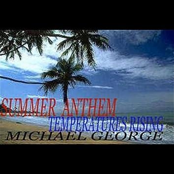 Summer Anthem (Temperatures Rising) - Single
