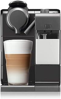 Nespresso Lattissima Touch Facelift Preta, Cafeteira, 110V