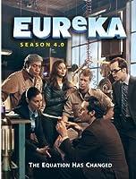 Eureka: Season 4.0 [DVD] [Import]