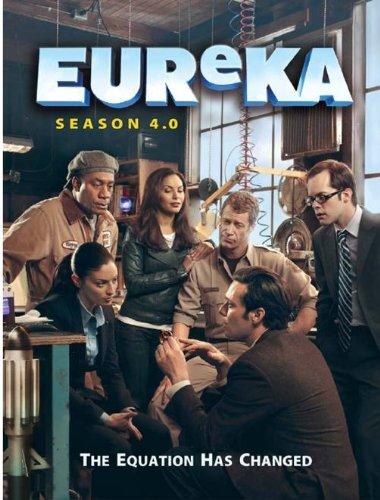 Eureka Season4