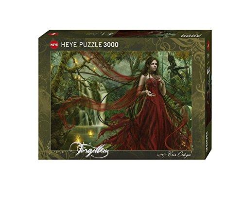 Heye 29272- Puzzle (3.000 Piezas)
