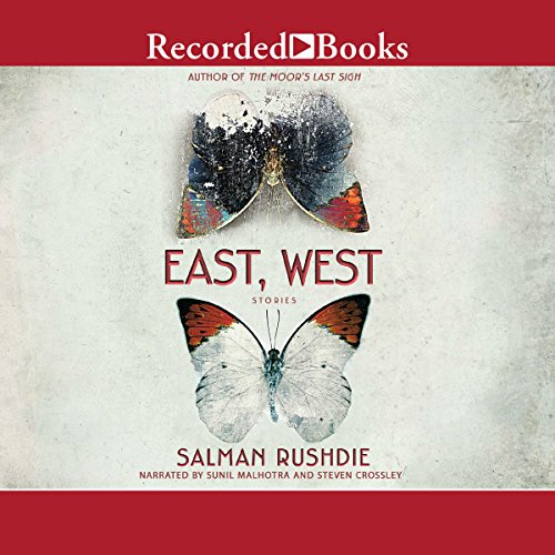 East, West cover art