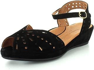 L`Amour Des Pieds Womens Brenn Open-Toe Summer Sandal