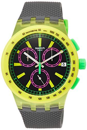 Swatch Reloj de caballero SUSJ402