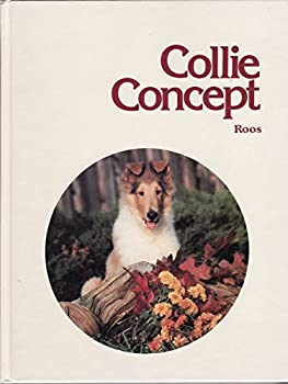 Hardcover Collie Concept Book