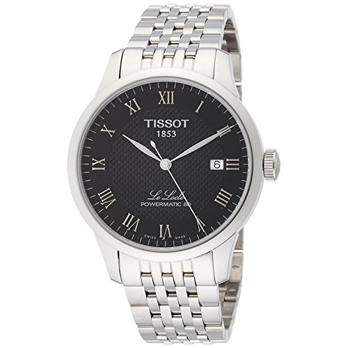 Tissot Le Locle T0064071105300 Test