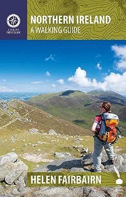 Northern Ireland: A Walking Guide (Walking Guides)