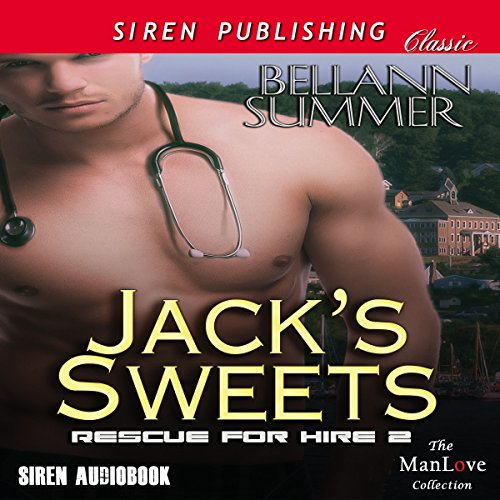 Jack's Sweets cover art