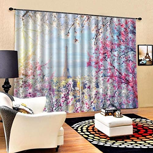 kengbi Thermal Insulated Room Curtains Unicorn Wi Cartoon Max 85% OFF Max 78% OFF Drapes