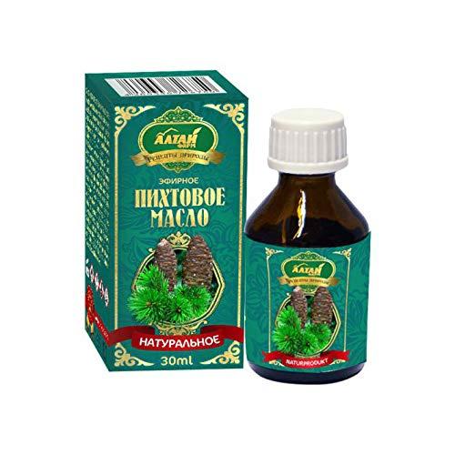 Tannenöl - Fichtenöl sibirisch - Fir Oil - für Aromalampen (30ml)