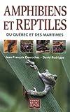 Thumbnail: Amphibiens et reptiles du Québec et des Maritimes