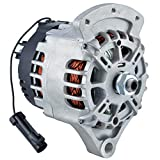 NEW 105 AMP 12VOLT ALTERNATOR COMPATIBLE WITH CARRIER TRANSICOLD ULTIMA 53 2.1L 30-01114-02