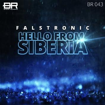 Hello From Siberia