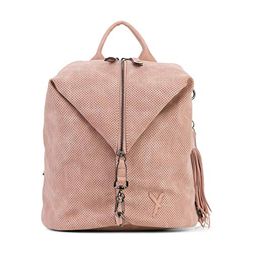 Suri Frey Romy Basic City Rucksack 28 cm,one size,Powder