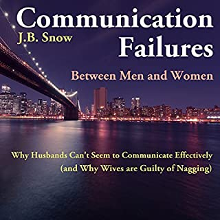 Communication Failures Between Men and Women cover art