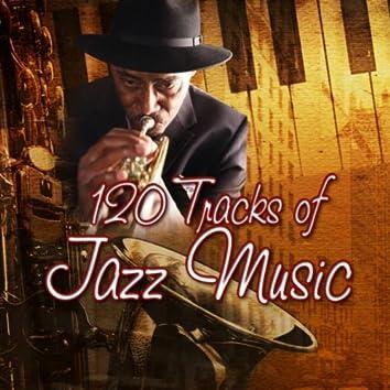120 Tracks of Jazz Music
