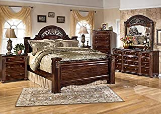 Best rooms to go sleigh bedroom set Reviews