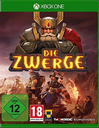 Die Zwerge - [Xbox One]