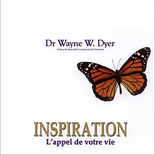 Inspiration - L'appel de votre vie audiobook cover art