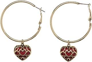 Zelda Earrings Legend of Zelda Jewelry - Zelda Gift Legend of Zelda Accessories - Legend fo Zelda Gift for Girls