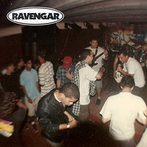 Ravengar
