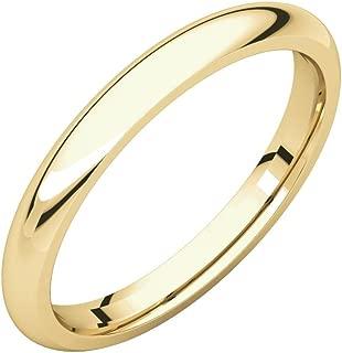 Best 24 carat gold wedding band Reviews