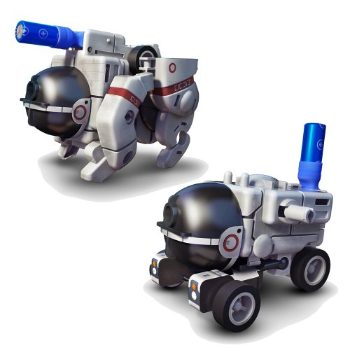 EKJAPAN『エレキットスペースロボ7』