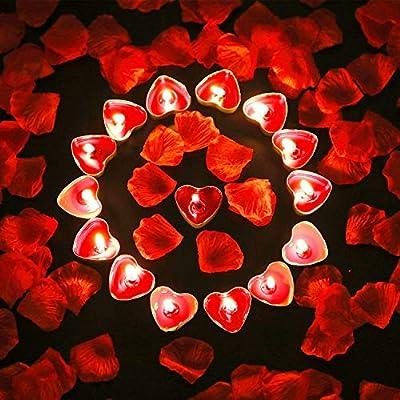 Bdecoll San Valentín &