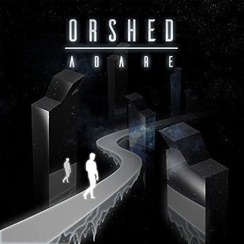 Adare (feat. Mikhail Sidorenko)