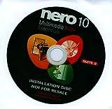 Nero Multimedia 10 Essentials Su...