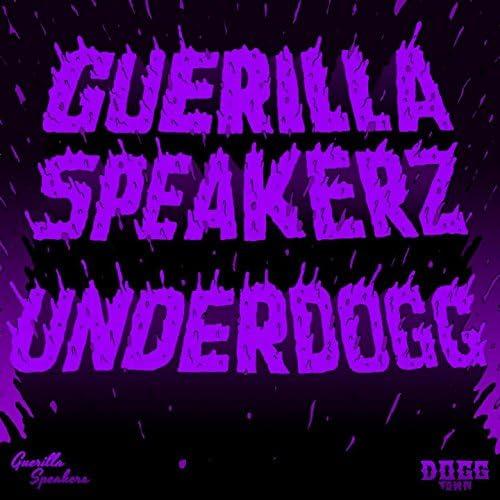 Guerilla Speakerz