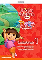 Learn English with Dora the Explorer: Level 1: Teacher's Pack