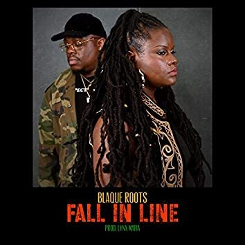 Fall in Line