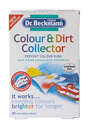 イーオクト ドクターベックマン カラー&ダートコレクター 色移り防止シート DP010007 30枚入り [5205]