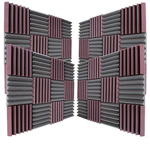 Soundproof Acoustical Ceiling Tiles Amazon Com