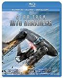 スター・トレック イントゥ・ダークネス 3D&2Dブルーレイセッ...[Blu-ray/ブルーレイ]