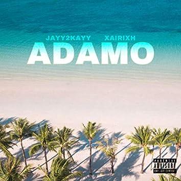 Adamo (feat. Xairixh)