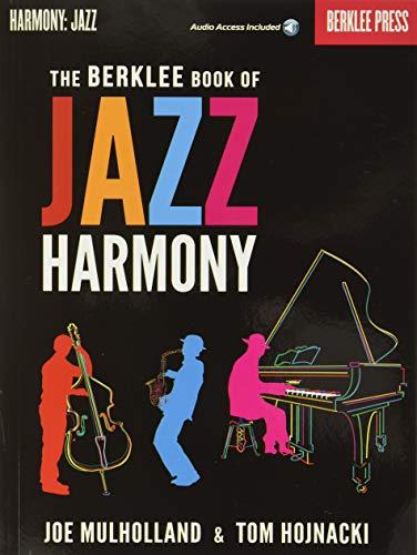 BERKLEE BOOK OF JAZZ HARMONY