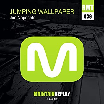 Jumping Wallpaper EP