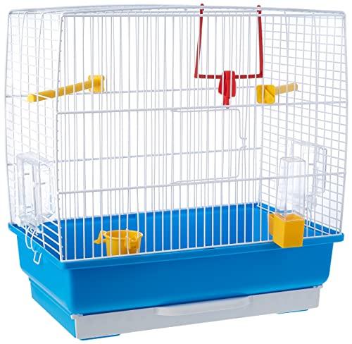 Ferplast -   Rechteckiger Käfig
