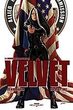 Velvet 03 - L'homme qui vola le monde d'Ed Brubaker