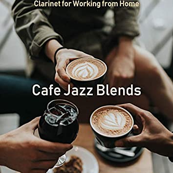 Clarinet for Working from Home